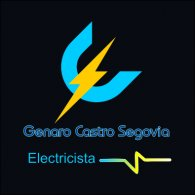 Logo of Electricista Castro Segoiva