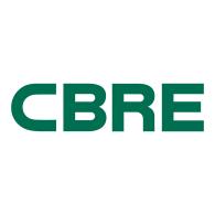 Logo of CBRE
