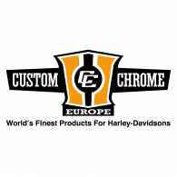 Logo of Custom Chrome Europe