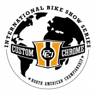 Logo of Custom Chrome Show