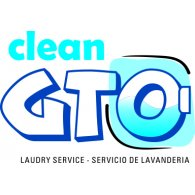 Logo of Lavanderia Clean Gto