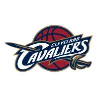Logo of Cleveland Cavaliers