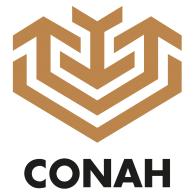 Logo of Corporación Nacional de Arqueología, Antropología e Historia