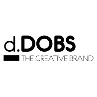 Logo of D.Dobs | The Creative Brand