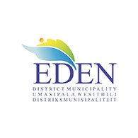 Logo of Eden District Municipality