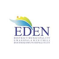Logo of Eden District Municipality