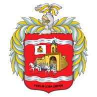 Logo of Escudo de Loja Ecuador