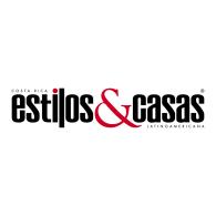 Logo of Estilos & Casas