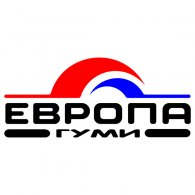 Logo of Evropa Gumi