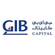 Logo of Gulf International Bank (New Logo)