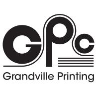 Logo of Grandville Printing