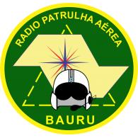 Logo of Rádio Patrulha Aérea - Bauru - Sp