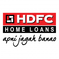 Logo of HDFC