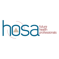 Logo of Hosa (Future Health Professionals)