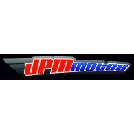 Logo of JPM motos