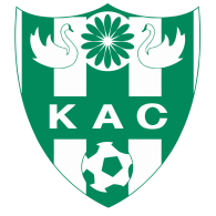 Logo of Kenitra Athletic Club KAC