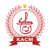 Logo of Kawkab Athlétique Club de Marrakech KACM