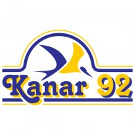 Logo of Kanar 92