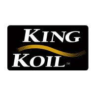 Logo of King Koil