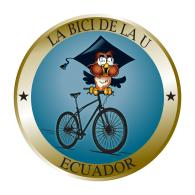 Logo of La Bici De La U
