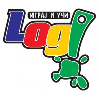 Logo of Logi