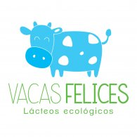 Logo of Vacas Felices
