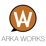 Logo of Arka Works