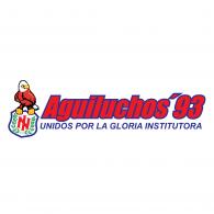 Logo of Aguiluchos 93