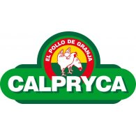 Logo of CALPRYCA