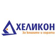 Logo of Helikon Bookshops