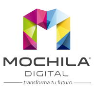 Logo of Mochila Digital