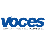 Logo of Voces