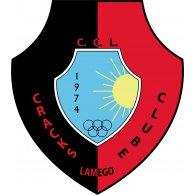 Logo of Cracks Clube Lamego