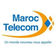 Logo of Maroc Telecom