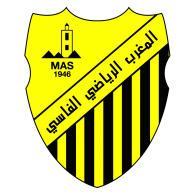 Logo of Maghreb Association Sportive de Fez  MAS