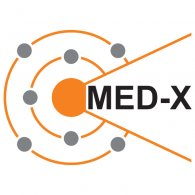 Logo of Med X