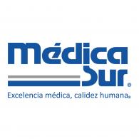 Logo of Médica Sur