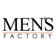 Logo of Men´s Factory