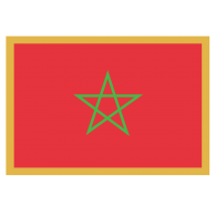 Logo of Morocco Flag