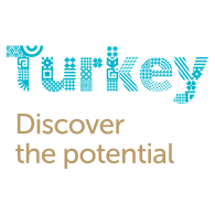 Logo of Turkey Türkiye