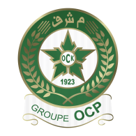 Logo of Olympique Athletic Club de Khouribga OCK