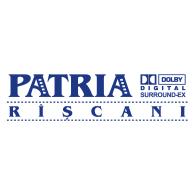 Logo of Patria Riscani