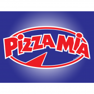 Logo of Pizza Mia