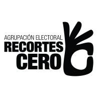 Logo of Recortes Cero