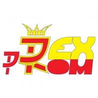 Logo of Rex Prom