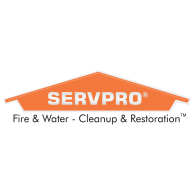 Logo of ServPro