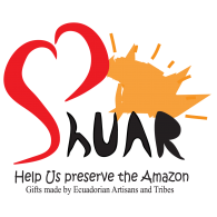 Logo of Shuar