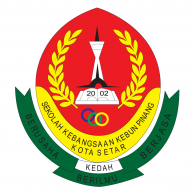 Logo of Sk. Kebun Pinang