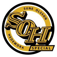 Logo of Sune Olsson Hedemora