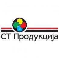 Logo of ST Produkcija